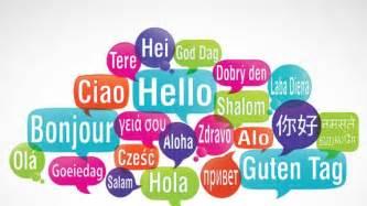 Aprende a decir  hola  en diez de los idiomas más curiosos ...