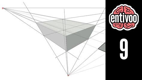 Aprende a dibujar perspectiva a tres puntos de fuga   YouTube