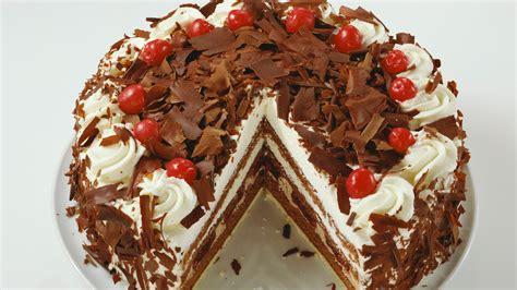 Aprende a elaborar estas 10 recetas de tartas de chocolate