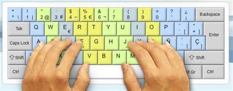 Aprende a escribir mas rápido con el teclado   enRed Adictos