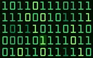 ¡Aprende a escribir tu nombre en código binario!   VIX