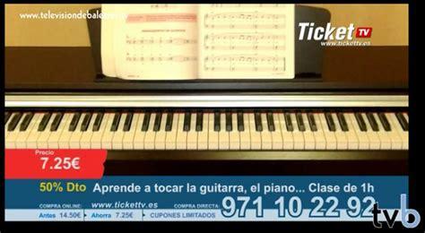 Aprende a tocar un instrumento. Tvb. Escuela de música ...