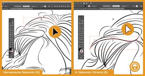 Aprende cómo vectorizar una imagen en Illustrator CC 2018