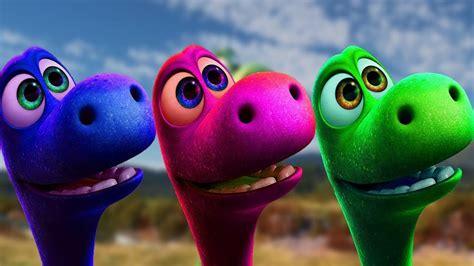 Aprende los Colores Gran Dinosaurio   Video Educativo para ...