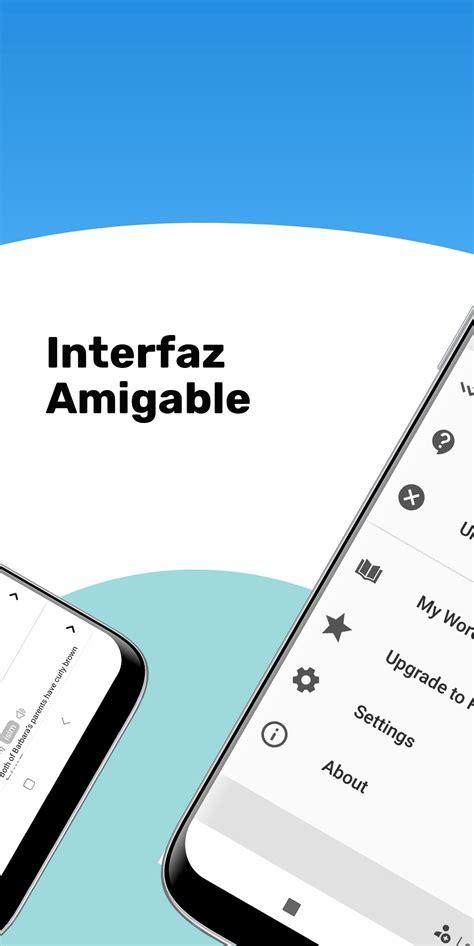 Aprende Palabras en Inglés for Android   APK Download