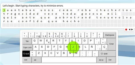 Aprender a escribir rapido desde el navegador con keybr ...