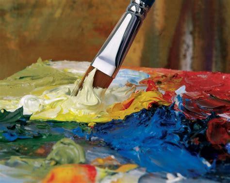 Aprender a pintar. Lo que no sabias de la Pintura al oleo ...