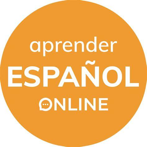 Aprender español online   YouTube