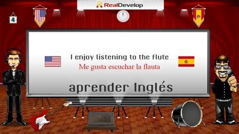 aprender ingles gratis y facil 4 como aprender ingles ...