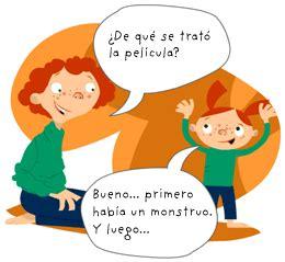 Aprendiendo a conocerlos!!: Desarrollo del Lenguaje