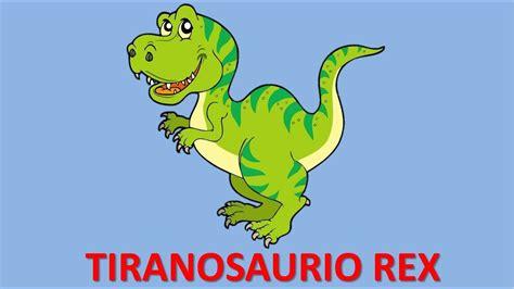 Aprendiendo los Dinosaurios   Los Dinosaurios Mas Famosos ...