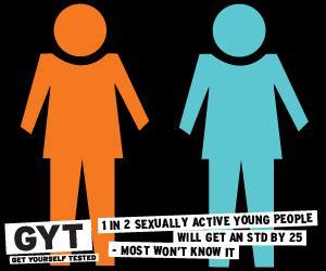 April Is STD Awareness Month: Get Yourself Talking, Get ...