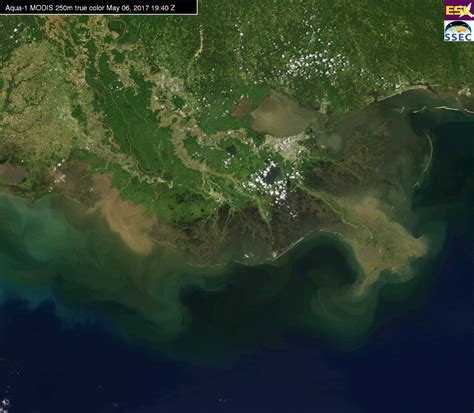 April Showers Bring May Flows: What That Means for Louisiana