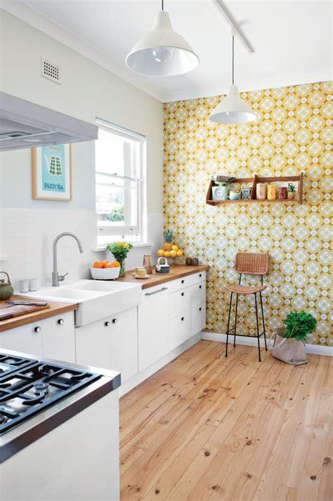 april13 after retro kitchen | House + Home | Pinterest ...