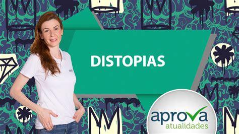 Aprova Atualidades 34   Distopias   Vídeos para Concursos ...