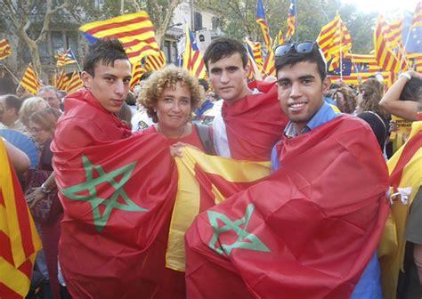 ¿Apuesta Marruecos por la independencia de Cataluña ...