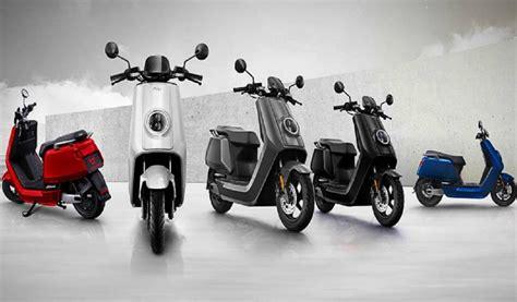 Apuestan al negocio de las motos eléctricas en Argentina ...