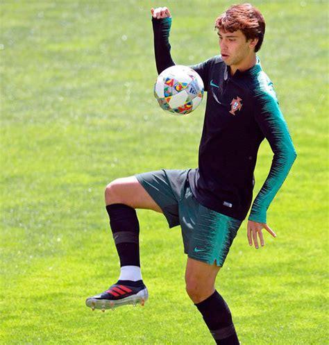 Apuntan desde Portugal que Joao Félix está en Madrid para ...