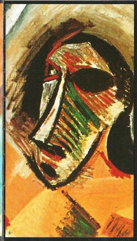 Apuntes de clases de ARTE: PICASSO,P. Las.sritasd Avignon
