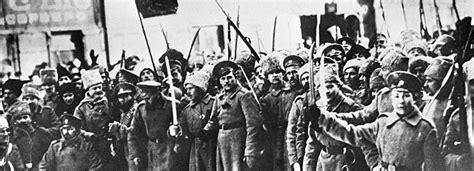 Apuntes sobre la Revolución Rusa de 1917   Revista Crisis