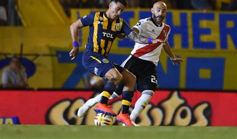 Apurogol: River Plate vs Rosario Central EN VIVO ONLINE ...
