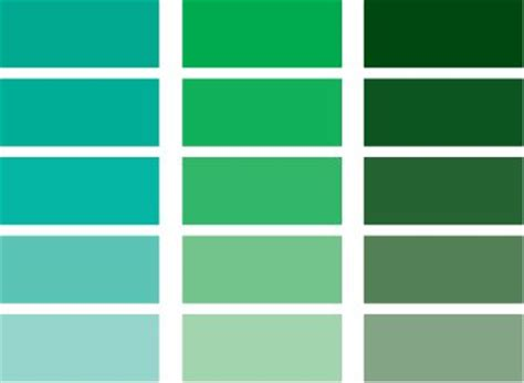 Aqua color, Green colors and Pantone green on Pinterest