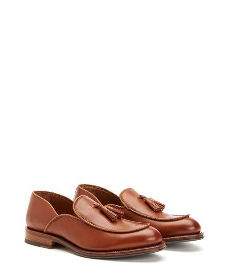 Aquatalia Vigo tassel loafer with cutout side | Loafers ...