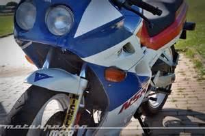 Aquellas maravillosas motos: prueba Honda NSR125R JC20 ...