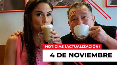 Aquí las Noticias con Paola Rojas   YouTube