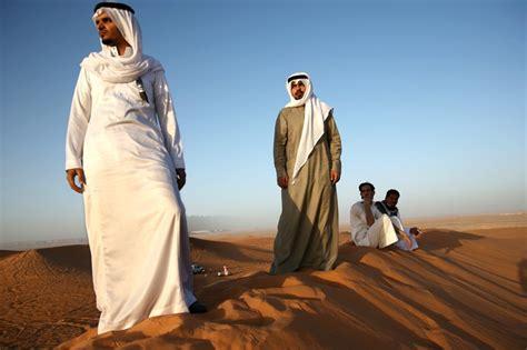Arabia Saudí: algo más que integristas, beduinos y nuevos ...