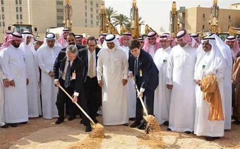 Arabia Saudí retrasa pagos a contratas y pone en alerta a ...
