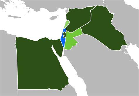 Arab–Israeli conflict   Wikipedia