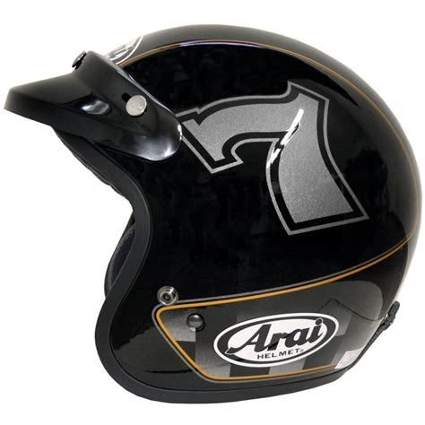 ARAI Freeway Classic Café Racer Helmet · Motocard