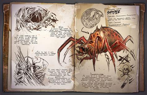 Araneomorphus | ARK: Survival Evolved Wiki | FANDOM ...