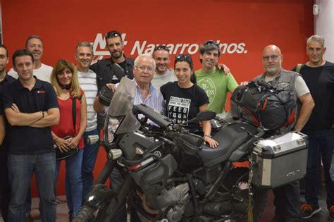Araound Gaia en Navarro Hermanos | SER Málaga | Cadena SER