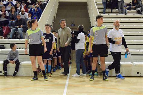 Arbitrage | Club de handball AS St Cyr l ecole/Fontenay HB78