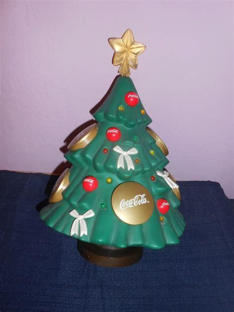 Arbol Navidad Coca Cola   $ 350.00 en Mercado Libre