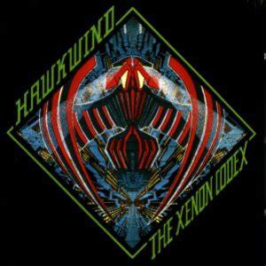 Árbol Progresivo: HAWKWIND   Discografía  1970 2005