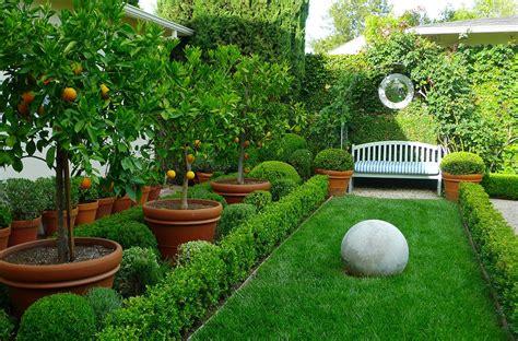 Árboles frutales en el diseño del jardín | Outdoor gardens ...