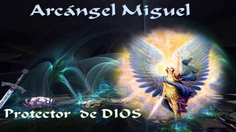 Arcángel San Miguel   YouTube