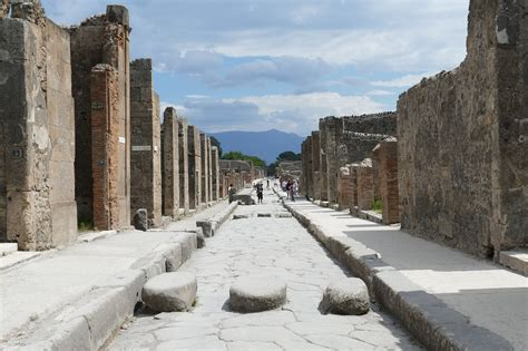 Archaeological sites Pompeii |Tips Pompeii Ruins| B&B