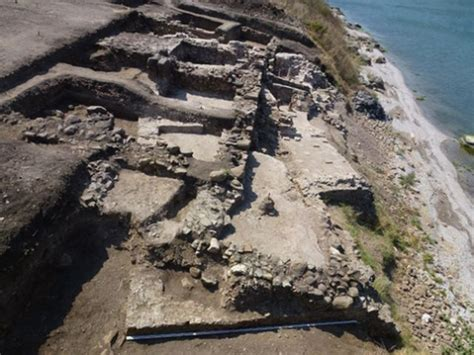Archaeologists Discover Early Christian Medallion in ...