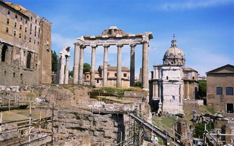 Archeological Tours of Rome, Pompeii & Sicily | USA Today