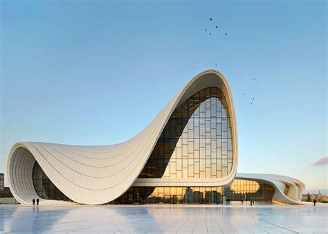 Architect – Zaha Hadid