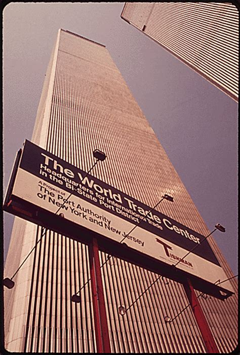 architecture new york city History Manhattan 1970s world ...