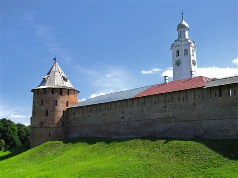 Architecture · Russia travel blog
