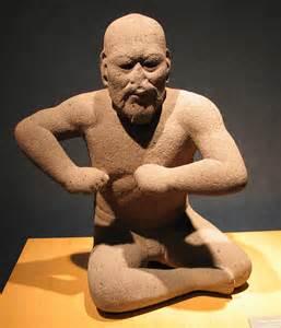 Archivo:20041229 Luchador Olmeca  Museo Nacional de ...