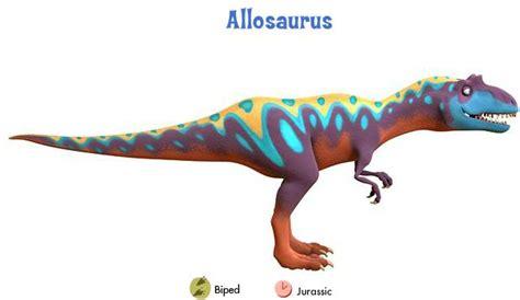 Archivo:Allosaurus.jpg   Wiki Dinotren   Fandom powered by ...