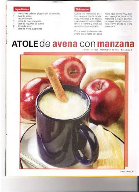 Archivo de álbumes   Tamales y Atoles 05 | Atole de ...