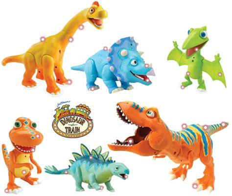 Archivo:Dinosaur train interaction toys.jpg   Wiki Clan ...